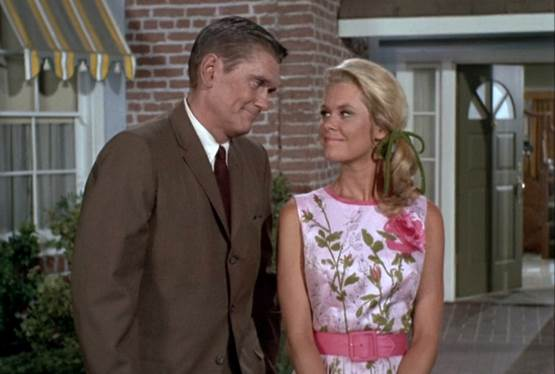 Sony Pictures Bringing Bewitched Back to Life on the Big Screen
