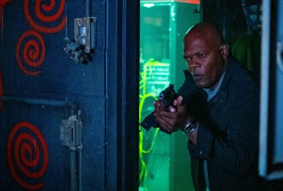 Chris Rock and Samuel L. Jackson Thriller Spiral From the Book of Saw Gets Release Date Moved Up