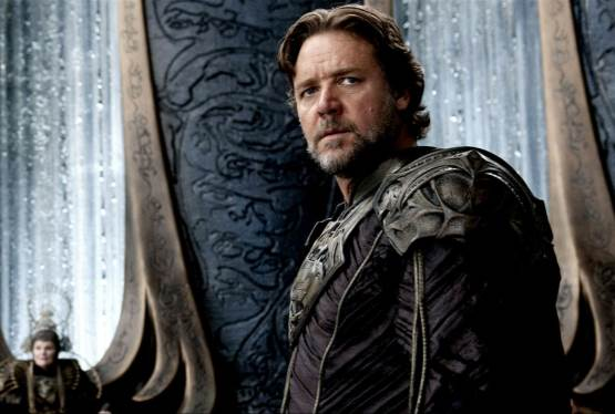 Russell Crowe to Star in Marvel's Thor Love and Thunder