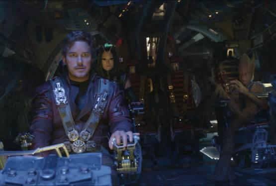 Chris Pratt to Star in Amazon Studios Tomorrow War