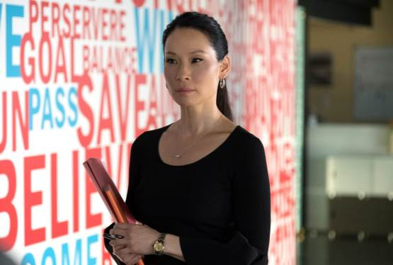 Lucy Liu Joins Cast of Shazam! Fury of the Gods