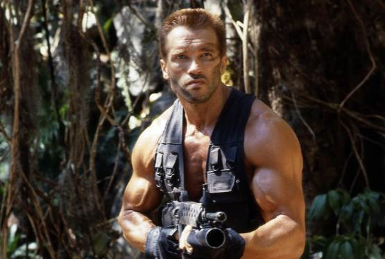 Predator Scribes and Disney's 20th Century Division Battling Over Film Rights