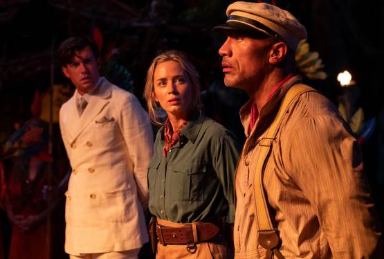 Disney's Jungle Cruise Set for Simultaneous Theatrical and Disney Plus Premiere