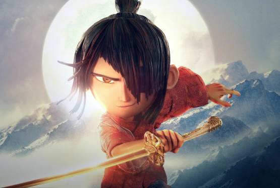 Kubo and the Two Strings Director Travis Knight to Helm Netflix's Uprising