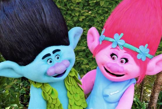 Universal Orlando Resort Announces New Interactive Character Experience DreamWorks Destination