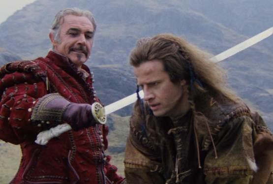 Henry Cavill in Talks to Join New Highlander Film