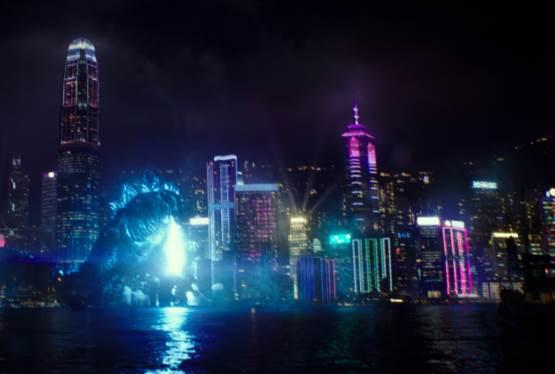 Godzilla vs. Kong's Adam Wingard to Direct Universal's Hardcore
