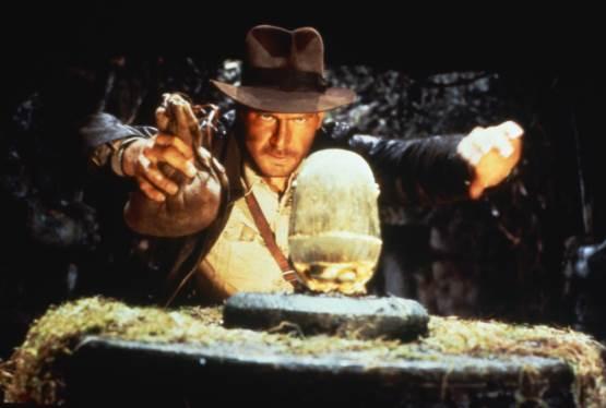 Indiana Jones 5 to Begin Filming Next Week in the UK