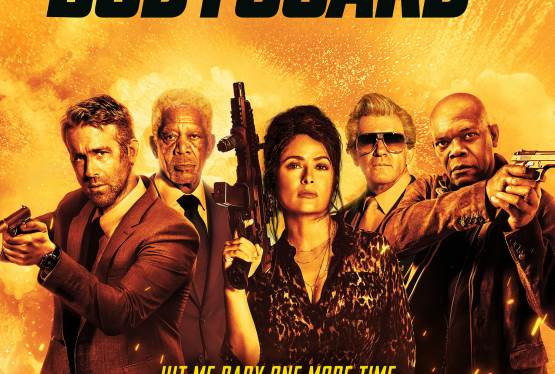 Watch The Hitman's Wife's Bodyguard EARLY & FREE Before It's Release In South Florida