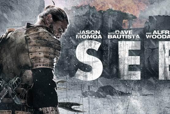 Teaser Trailer Released for Second Season of Jason Momoa's Series See
