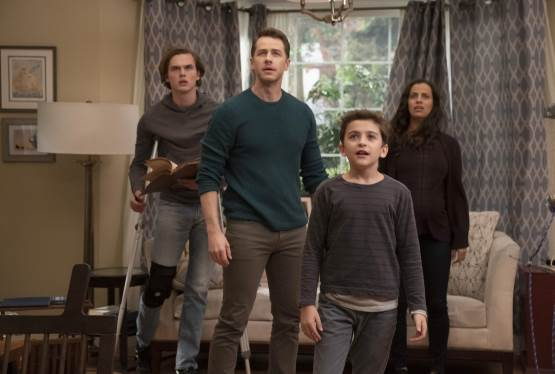 NBC Cancels Manifest After Three Seasons