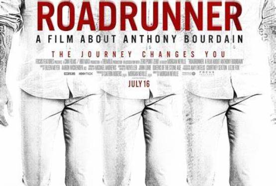 Get Virtual Passes To See Roadrunner: A Film About Anthony Bourdain