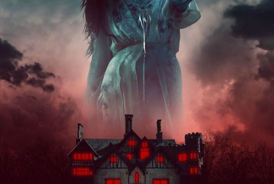 Haunting of Hill House Maze Coming to Universal Resorts' Halloween Horror Nights