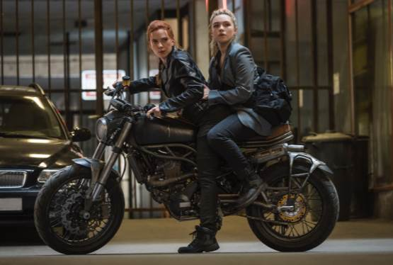 Black Widow Earns $13 Million in Previews Ahead of Opening Day