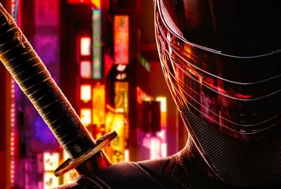 Win a Fandango Code To See SNAKE EYES: G.I. JOE ORIGINS In Theaters