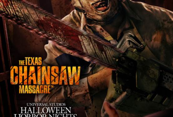 Horror Classics to take Center Stage at Universal's Halloween Horror Nights
