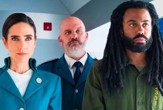 TNT Renews Snowpiercer for Fourth Season