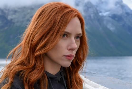 Scarlett Johansson Suing Disney Over Dual Black Widow Release