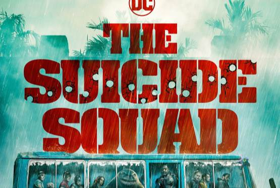 See An Advanced Screening of The Suicide Squad in Florida