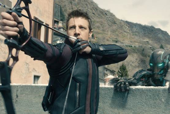 Disney Plus to Release Marvel's Hawkeye Over Thanksgiving Holiday