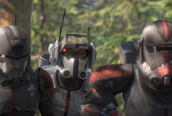 Star Wars: The Bad Batch Gets a Season 2 Renewal From Disney+