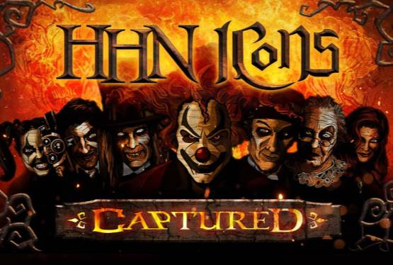 Universal Orlando Adds New Halloween Horror Nights Icons: Captured House to Its Lineup