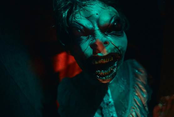 More Ghoulishly Fun Details Revealed for Halloween Horror Nights 2021