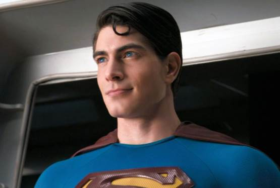 Brandon Routh Cast as Lead in Magic The Gathering Animated Series