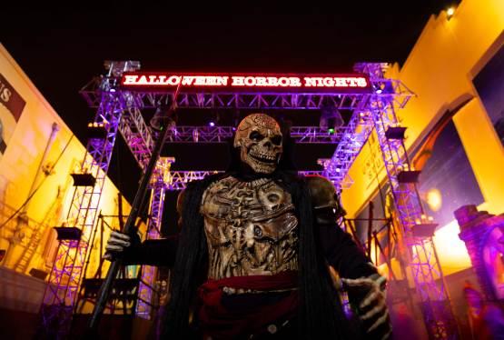 Halloween Horror Nights Begins Tonight at Universal Orlando Resort!