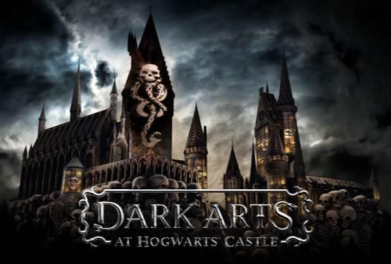 Dark Arts at Hogwarts Castle Returns to Islands of Adventure