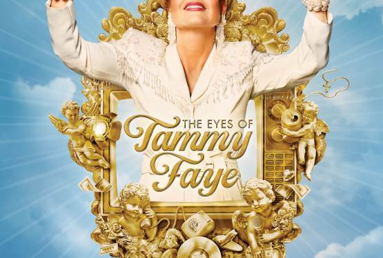See A Free Screening of Eyes of Tammy Faye Florida