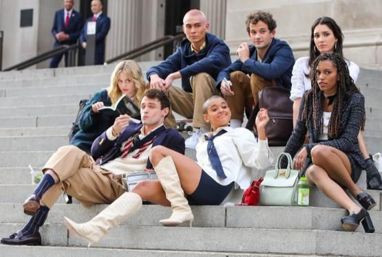 HBO Max Renews Gossip Girl for Second Season