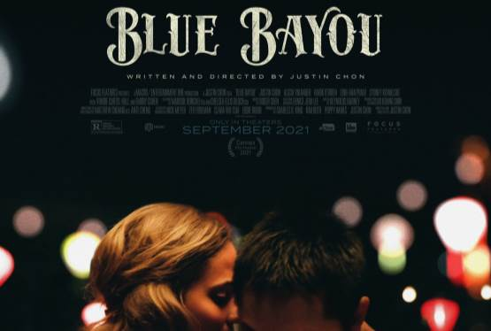 See a Free Screening of BLUE BAYOU in Miami