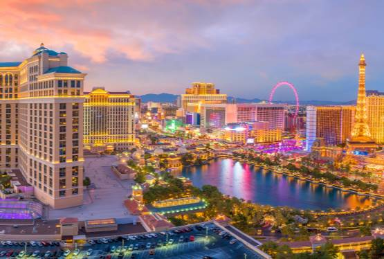 NAB Cancels Las Vegas Event Due to Rising Covid Numbers