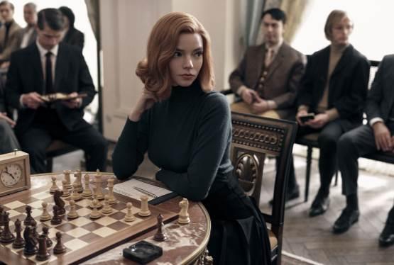 Netflix Being Sued for Defamation Over Queen's Gambit