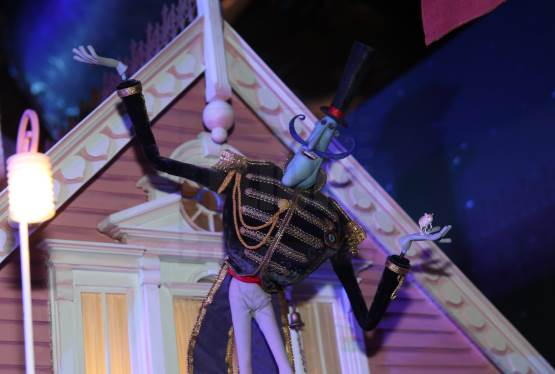 LAIKA Films Commemorates 15 Year Anniversary with Museum Experience