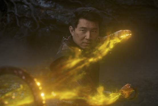 Shang-Chi Set to Become Highest Grossing Film Since Pandemic Began