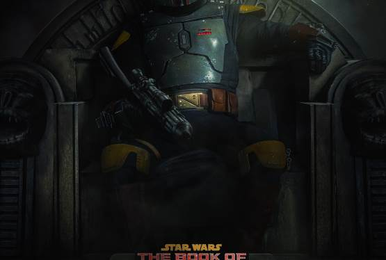 The Book of Boba Fett Set for a December Release Exclusively on Disney Plus