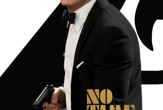Win Passes To See NO TIME TO DIE For Free in Florida