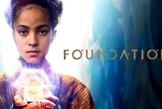 Apple TV Plus Renews Foundation for Second Season
