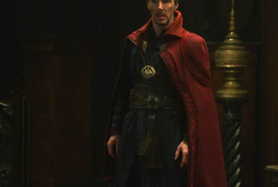 Disney Delays Releases for Doctor Strange and Numerous Other Films