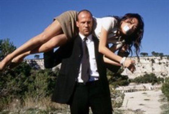 Jason Statham and Robert Knepper To Star In Transporter 3