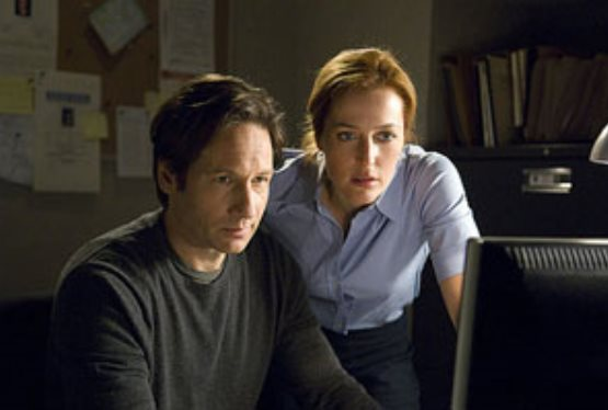X-Files 2 Receives A Title