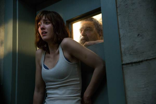 10 Cloverfield Lane © Paramount Pictures. All Rights Reserved.