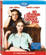 10 Things I Hate About You Blu-ray Review