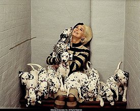 102 Dalmatians © Walt Disney Pictures. All Rights Reserved.