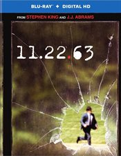 11.22.63 Blu-ray Review