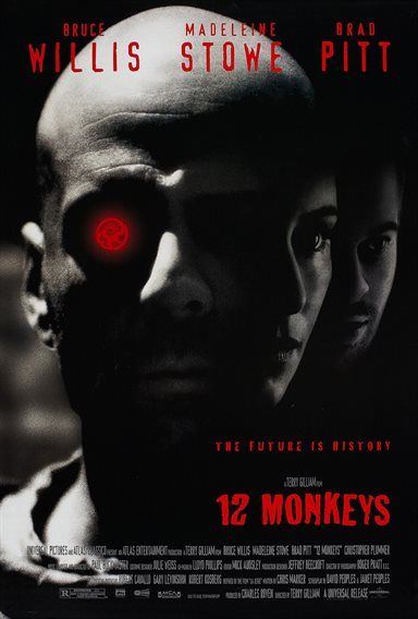 12 Monkeys © Universal Pictures. All Rights Reserved.