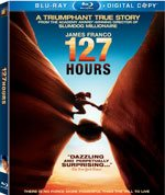127 Hours Blu-ray Review