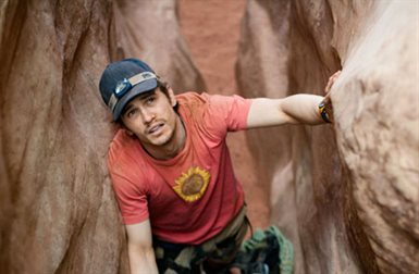 127 Hours © Fox Searchlight Pictures. All Rights Reserved.